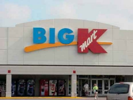 Kmart Coupon Codes Save 80% On All Purchases